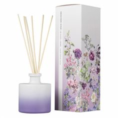 Designers Guild - Fragrance Diffuser - Lime Blossom