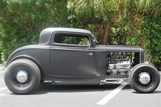 Classic Hot Rod, Classic Cars, Chevy Ssr, Traditional Hot Rod, 1932 Ford, Street Rods, Ford Models, Rat Rods, Amazing Cars