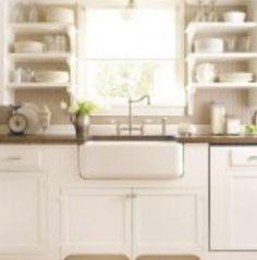 Gorgeous BHG farmhouse sink #farmhouse #sink #interiordesign