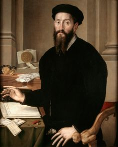 Bartolomeo Compagni (1503–1561) — a Florentine diplomat, finansist and merchant in England.