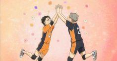 put some anime i should watch in the comments Sugawara Koushi, Nishinoya Yuu, Haikyuu Funny, Haikyuu Fanart, Anime Manga, Anime Guys, Card Captor, Clannad, Haikyuu Wallpaper