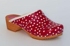 Clogs | Shoe Dictionary - 15