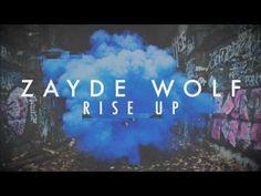ZAYDE WOLF - WALK THROUGH THE FIRE (feat. Ruelle) - (AUDIO) :: Megan Leavey Trailer - YouTube