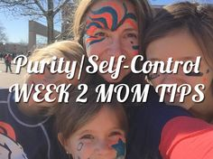"""This week's Mom Tips will help you to exercise more self-discipline in your life! Here's our favorite tip this week, it is challenging, but You Can Do It!  """"Turn off the television this week. Pick up a book you have been meaning to read or write a letter to a friend."""" #TakeABreakFromTV  #YouCanDoIt  #Help Club For Moms"""