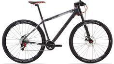 Cannondale F29 Carbon 3 - Tread Bike Shop