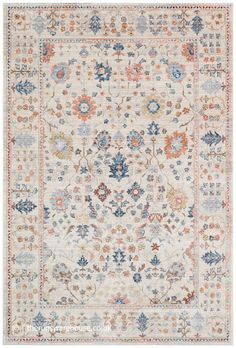 Rugs For Less, Next Rugs, Synthetic Rugs, Classic Rugs, Machine Made Rugs, Modern Traditional, Border Design, Persian Rug, Rug Making