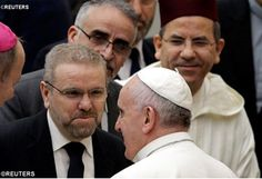 Bishop says interfaith dialogue can be a model for French society - Vatican Radio - 8 January 2015