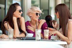 Las mujeres se reúnen para aprender y los hombres para alardear | expertos en marca