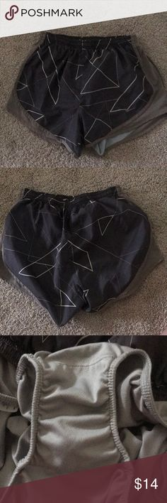 Nike shorts We'd but in great condition Nike Shorts