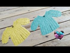 Easy baby bikini: free crochet tutorial directed by Lidia Croche . Lidia Crochet Tricot, Crochet Granny, Crochet Doilies, Crochet Baby, Free Crochet, Baby Bikini, Crochet Video, Baby Bibs, Crochet Clothes
