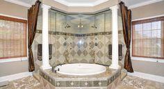 Carter Builders Inc.- Bathroom OMG