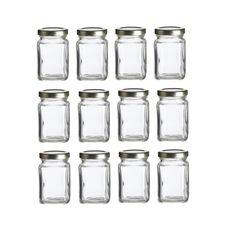 12 pcs 3.75 oz Glass Favor Jars for Wedding by ILoveYoYoWedding, $24.00