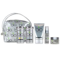 BIO - Beautiful Inside & Out. Purium and owner/formulator David Sandoval is proud to bring you the cleanest, most effective skin care system on the market. You won't find another system that addresses the internal and external causes of skin aging, and since it is Purium, you will never have to worry about harmful ingredients.