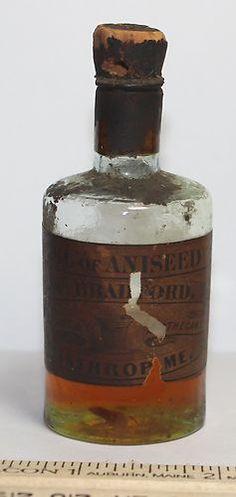 100 Original Civil War 1850 Medicine Bottle W Label Cork Contents Old Medicine Bottles, Antique Bottles, Vintage Bottles, Bottles And Jars, Vintage Medical, Civil War Photos, Medical History, American Civil War, Alternative Medicine