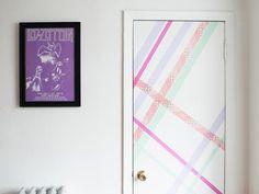 10 awesome washi tape ideas #decor #DIY #washitape