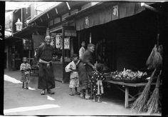 Le Japon en 1908 – Des photos vintage de la vie quotidienne durant l'ère Meiji (image)