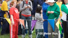 100 meter run by Fig Media. Hear Jessica talk about her inspiring experience competing in the 2010 Special Olympics.