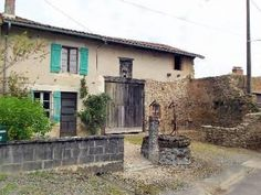 Machat houses: Old house: 40 m²