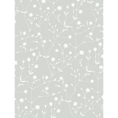Buy Marimekko Illalla Wallpaper   John Lewis