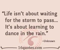 Life is about quotes