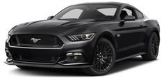 2017 Ford Mustang GT Premium, $44270 - Cars.com