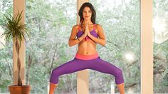 Amazon.com: Total Body Yoga For Weight Loss & Strength: Sanela Osmanovic, Corrina Rachel