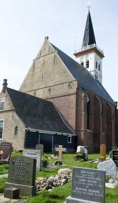 Den Hoorn Texel
