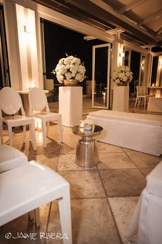 A wedding by STEM Events