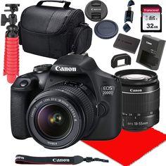 Shop Canon At Artsy Sister. Camera Nikon, Canon Cameras, Canon Lens, Camera Gear, Film Camera, Nikon D5200, Best Dslr, Best Camera