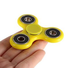 Cheap price ASELA Tri-Spinner EDC Focus Toy for Kids