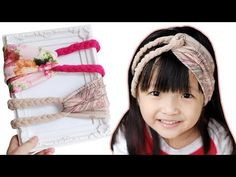 A twisted turban headband pattern with braided turban headband style. Make turban headband for baby girl with this braid headband tutorial. Turban Headband Tutorial, Baby Turban Headband, Baby Flower Headbands, Fabric Headbands, Headband Pattern, Twist Headband, Macrame Headband, Stretchy Headbands, Diy Hair Accessories