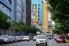 ... (...) - Emancipación & Jirón Camaná, Lima (Peru)