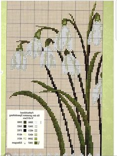 Telma Rocha's media content and analytics Cross Stitch Animals, Cross Stitch Flowers, Cross Stitch Designs, Cross Stitch Patterns, Cross Stitching, Cross Stitch Embroidery, Crochet Shell Blanket, Hobbies And Crafts, Diy And Crafts