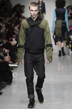 Christopher Raeburn Fall 2017 Menswear Collection Photos - Vogue