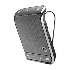 Motorola Roadster 2 Wireless In-Car Speakerphone ** Check out this great product.