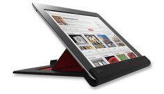 FlipStand - A svelte, versatile iPad case. - Felix www.felixbrand.com