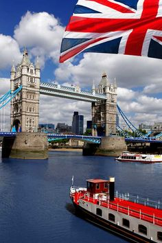 Bucket list: Plan a summer Euro Trip and stop in London!
