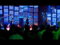 Eurovision 2009 Norway finals winner Alexander Rybak & FRIKAR dance company - YouTube