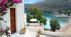Villa Noto - Milos Greece