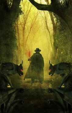 Summer Knight Cover Art - Christian McGrath