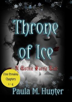 Claim a free copy of Throne of Ice