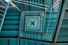 Labyrinth by Alfon No