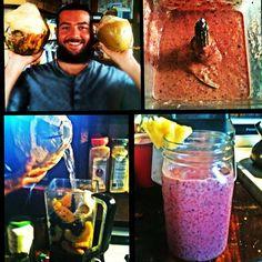 Fresh  #coconut water smoothie!!  #vegan #fruit #hawaiilife #raw #whatvegansdrink #whatveganseat #vegansuperpowers #veganfoodshare #veganfoodporn #vegansofig #Hawaii@hi_vegan  Fresh  #coconut water smoothie!!  #vegan #fruit #hawaiilife #raw #whatvegansdrink #whatveganseat #vegansuperpowers #veganfoodshare #veganfoodporn #vegansofig #Hawaii@hi_vegan