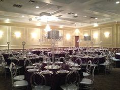 Wedding Venues in the 6ix: The Avenue Banquet Hall