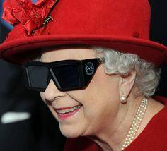 cool Elizabeth Queen