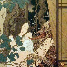 Takato Yamamoto : Love Will Tear Us Apart