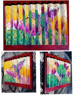paintings on Wood. By Catalina O. Klub, Painting On Wood, Paintings, Artwork, Art, Creative, Work Of Art, Painting Art, Painting
