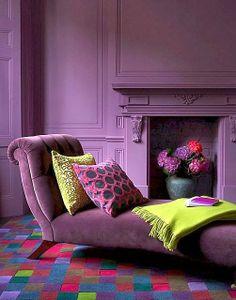 Pantone Spring 2014 Color Scheme
