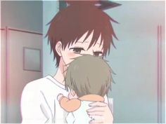 anime: gakuen babysitters #ryuuichi #kotaro #gakuenbabysitters Anime Chibi, Anime Manga, Kawaii Anime, Anime Guys, Cute Little Baby, Little Babies, Gakuen Babysitters, Animes To Watch, Anime Art