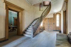 19th Century Virginia Estate is Gorgeous Old Fixer Upper